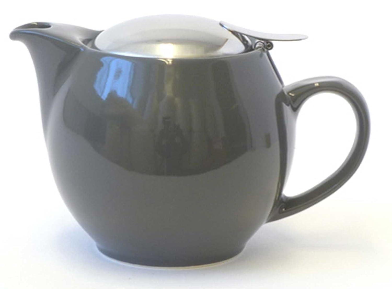 Bee House Ceramic Round Teapot BBN-02 AM