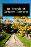 In Search of Greener Pastures, Mzimasi Ntsotho, 1495921549