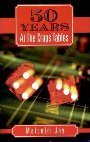 Read Online 50 Years at the Craps Tables ebook