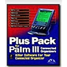 Plus Pack for Palm III