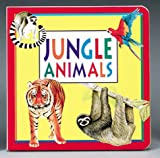 Jungle Animals, , 157584270X