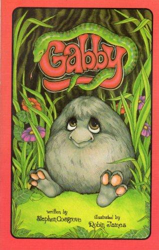 Gabby (Serendipity)