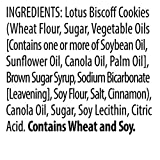 Lotus Biscoff - European Biscuit Cookies - 0.2