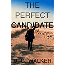 The Perfect Candidate: A Grace Cook cozy thriller
