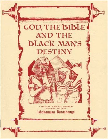 Download God, the Bible and the Black Man's Destiny pdf