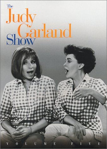 (The Judy Garland Show, Vol. 05 (Shows 7 & 9))