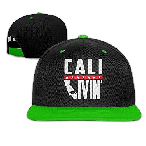 MaNeg California Bear Unisex Hip Hop Baseball - Store Tiffany Indianapolis