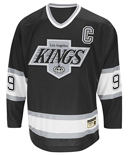 Wayne Gretzky Los Angeles Kings CCM