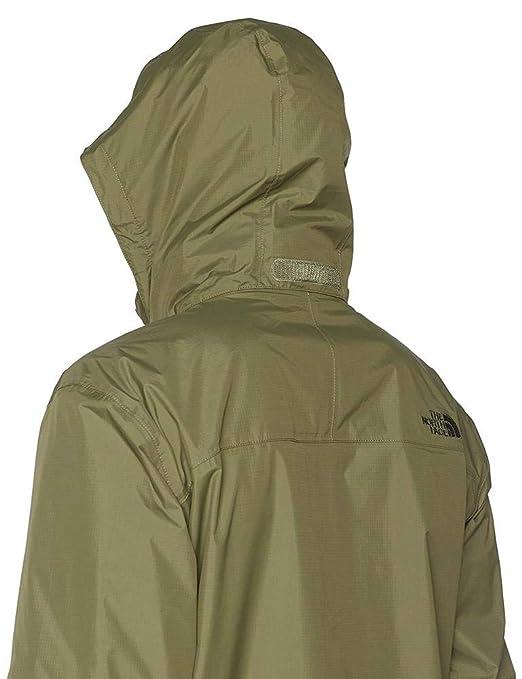 The North Face Resolve Jacket Chaqueta Impermeable, Hombre: Amazon.es: Deportes y aire libre