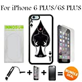 Best Ace Case Iphone 6 Cases Rubbers - Cool Ace of Spades Art Custom iPhone 6 Review