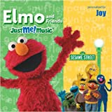 : Sing Along With Elmo and Friends: Joy