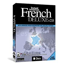 Instant Immersion French Deluxe v2.0