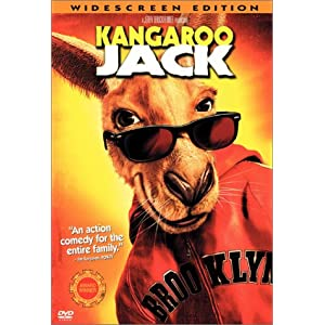 Kangaroo Jack (Widescreen Edition) (2003)
