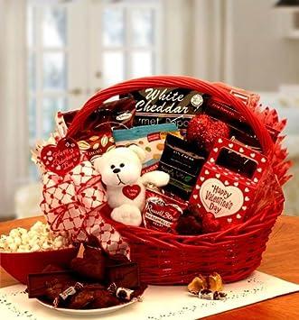 Amazon valentine sugar free diabetic gourmet gift basket valentine sugar free diabetic gourmet gift basket negle Images