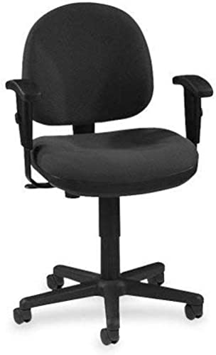 Lorell Adjustable Task Chair