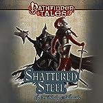 Shattered Steel | F. Wesley Schneider