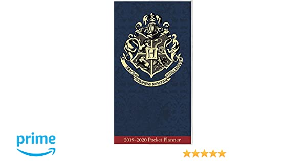 2019 Harry Potter Pocket Planner: Trends International ...