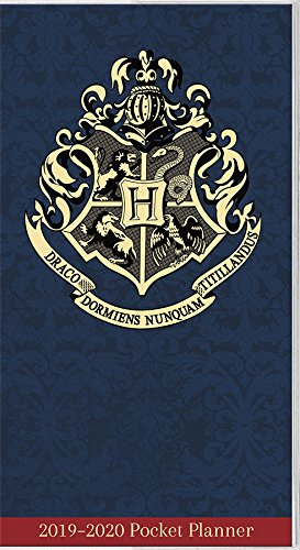 2019 Harry Potter Pocket Planner