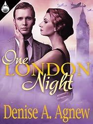 One London Night