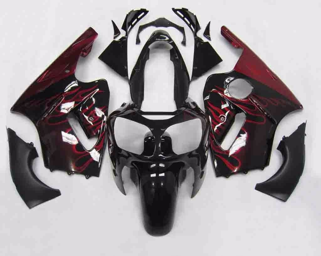 Amazon.com: 02 Motorcycle ABS Fairing (Sugar_man) Fit For ...