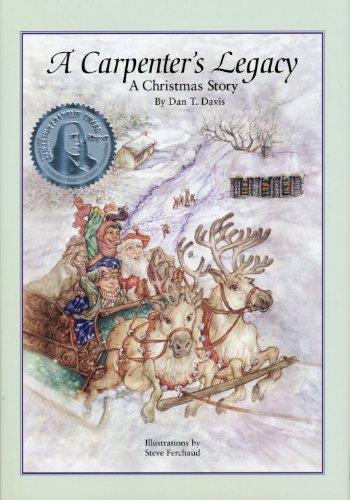 A Carpenter's Legacy : A Christmas Story