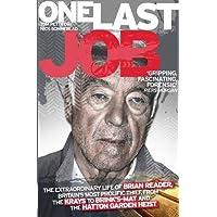 One Last Job: The man behind the Hatton Garden heist