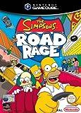 Simpsons Road Rage (GameCube)
