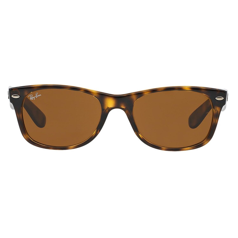 Assez Ray-Ban RB2132 - New Wayfarer Non-Polarized Sunglasses: Amazon.ca  LE96