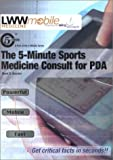 The 5-Minute Sports Medicine Consult for PDA, Bracker, Mark D., 078173875X