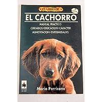 Libro de El Cachorro (Spanish Edition)