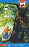 Summer of Shame, Anne Schraff, 0780737415