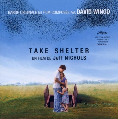Take Shelter by Various Artists (2012-03-20)