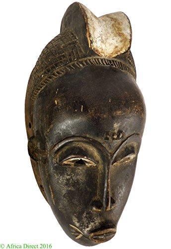 Kpan Mblo Cote d'Ivoire African Art ()