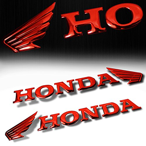 94 honda civic emblems - 3