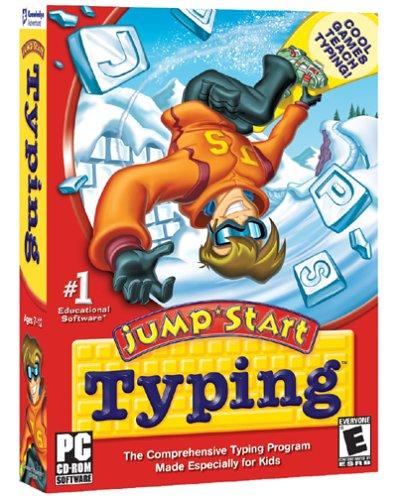 Jumpstart Typing by KNOWLEDGE ADVENTURE