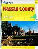 Nassau County, New York Atlas, Hagstrom Map Company Staff, 0880977507