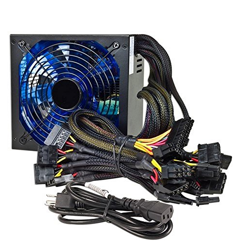 Cool Power CP G1080 Gamer Supply product image