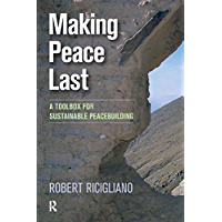 Making Peace Last: A Toolbox for Sustainable Peacebuilding (English Edition)