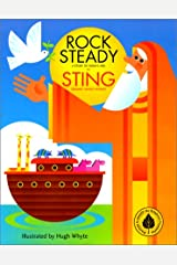 Rock Steady: A Story of Noah's Ark Hardcover