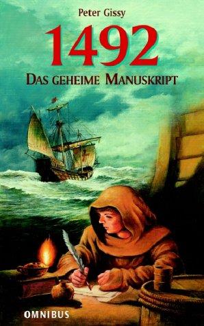 1492 - Das geheime Manuskript