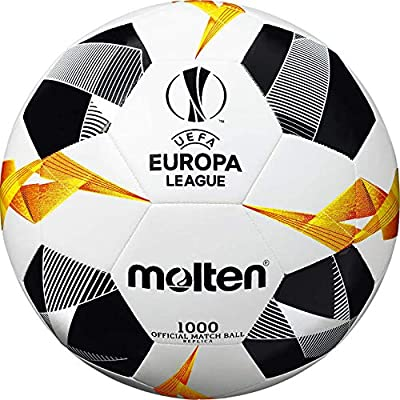 MOLTEN UEFA Europa League Official Match Ball 1000 - Pelota de ...
