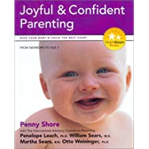 Joyful And Confident Parenting