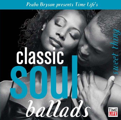 Classic Soul Ballads: Sweet - Rb Classic