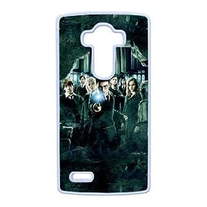 LG G4 Cell Phone Case Harry Potter KF4273977
