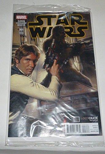 marvel star wars 1 variant cover - 5
