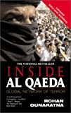 Book cover for Inside Al Qaeda: Global Network of Terror