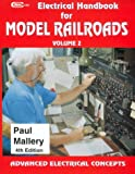 Electrical Handbook for Model Railroads, Paul Mallery, 0911868895