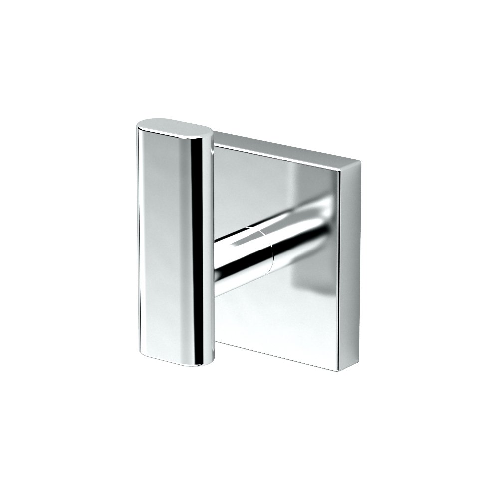 Gatco 4055 Elevate Robe Hook, Chrome