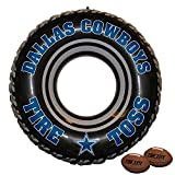 Kyпить NFL Dallas Cowboys Tire Toss на Amazon.com