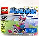 LEGO 30406 Unikitty Roller Coaster Wagon